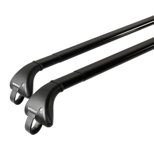 "BARRE PORTATUTTO Citroen C4 Cactus railing anno 05//14/> NORDRIVE /""SNAP FIT/"""