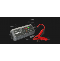 AVVIATORE JUMP STARTER BATTERIA LITIO NO_CO GE_NIUS GB50,1500 AMPERE 12V,USB,LED