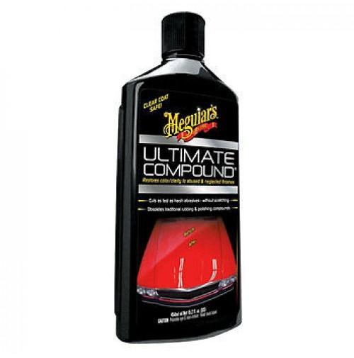 Antigraffio carrozzeria Ultimate Compound Meguiars 450 ml