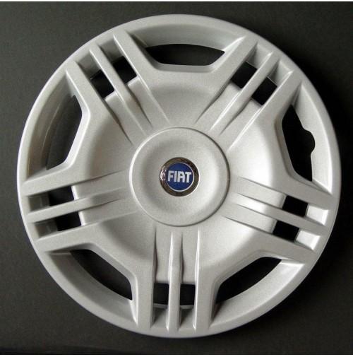 COPRICERCHIO RICAMBIO FIAT PANDA DAL 2003, MISURA 15