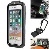 CUSTODIA DA MOTO CON SUPPORTO CASE PER APPLE IPHONE 6/6S