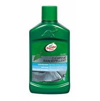 IDROREPELLENTE ANTI PIOGGIA PER VETRI AUTO, CASA ECC, TURTLE WAX 300 ML USA MADE