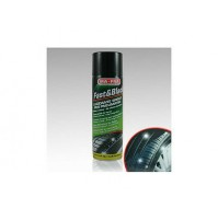 LUCIDANTE SPRAY PER GOMME MAFRA Fast & Black 500ML