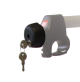 PORTABICI POSTERIORE ALU/BLK-OK MTB VAN/2 FIAT DUCATO DAL 2006> CON DOPPIA PORTA