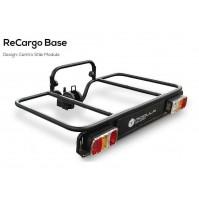 Piattaforma di carico per gancio di traino MODULA ReCargo BASE disp. accessori