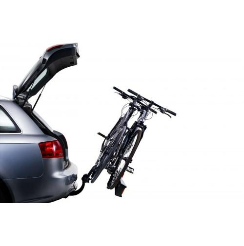 Porta biciclette/ portabici da gancio traino-Thule RideOn 2 bike,7 poli,950200