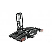 Porta biciclette/portabici da gancio traino,Thule EasyFold XT 3 bike,934100
