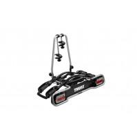 Porta biciclette/portabici da gancio traino,Thule EuroRide 2 bike, 7-pin 941005