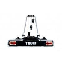 Porta biciclette/portabici da gancio traino,Thule EuroRide 3 bike, 7-pin -943005
