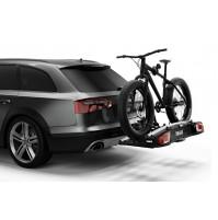Porta biciclette/portabici da gancio traino,Thule VeloSpace XT 3 bike 939000