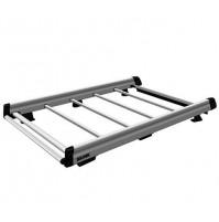 Portabagagli da tetto in alluminio ARB per Citroen NEMO,200x124 con caricascale