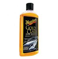Shampoo con cera Gold Class - Car Wash Shampoo Meguiars 473 ml