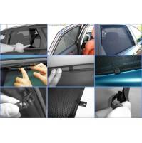 TENDINE DA SOLE SU MISURA SPECIFICHE PRIVACY RENAULT CLIO 5 PORTE DAL 2012