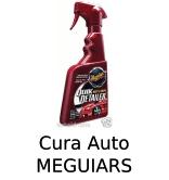 Cura Auto Meguiars
